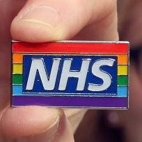 LGBT training for CCG and practice staff