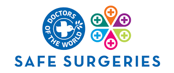 Safe Surgeries logo